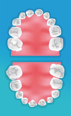 Soins dentaires pour enfants à Montrouge
